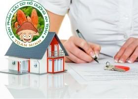 Nhận ký gửi cho thuê nhà đất tại khu vực Long An
