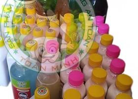 Cung cấp các sản phẩm dinh dưỡng nấm