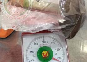 Tìm nơi bán phối nấm mối đen ở đâu tại TPHCM