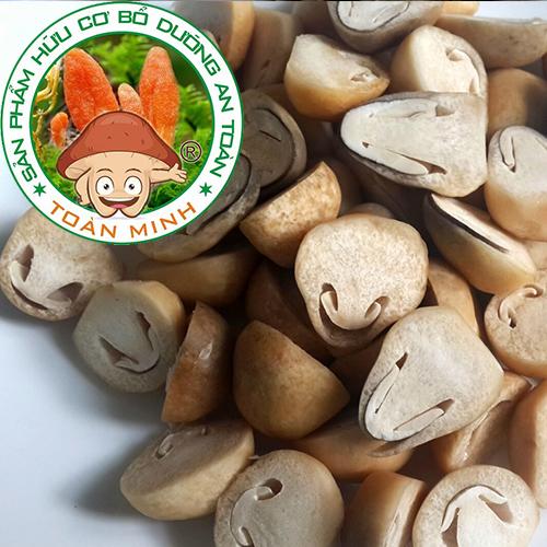 Quy trình trồng nấm rơm