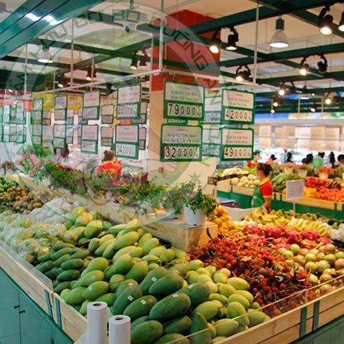 Công ty Toàn Minh chuyên sản xuất bán các loại nấm sạch phân phối hệ thống siêu thị