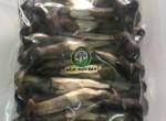 Giá nấm mối đen được bán khoảng 350.000đ/kg