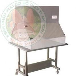 SP thiết bị ngành nấm